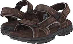 SKECHERS - Relaxed Fit 360 Gander - Alec