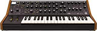 Best korg monotron duo dual oscillator analog pocket synthesizer Reviews