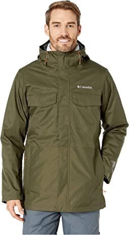 Cushman Crest™ Interchange Jacket