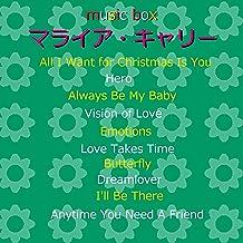 Love Takes Time (Music Box)