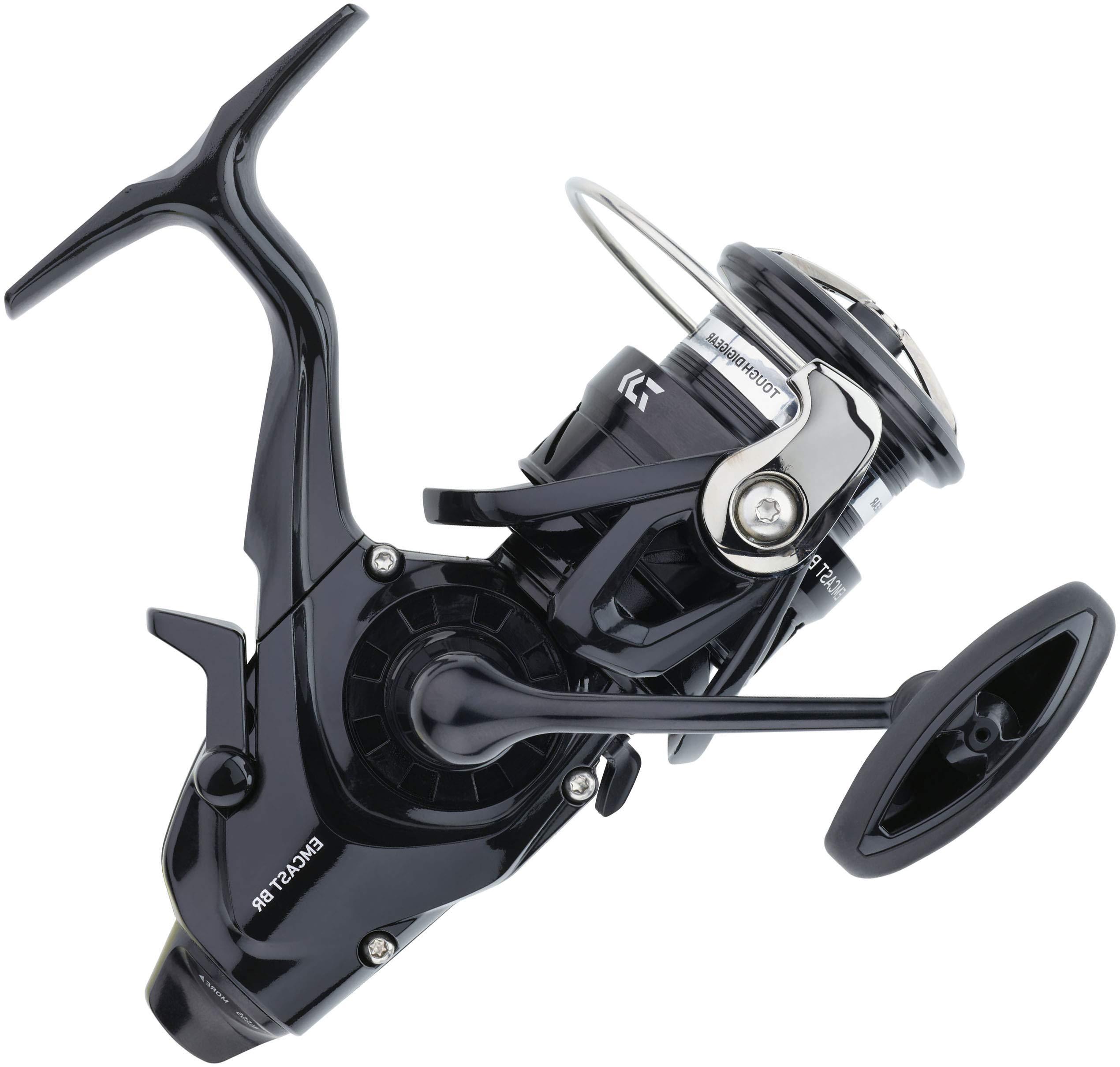 JAPAN DAIWA Moulinet Spinning Emcast BR 19Lt 3000-300g - Cap.150m ...