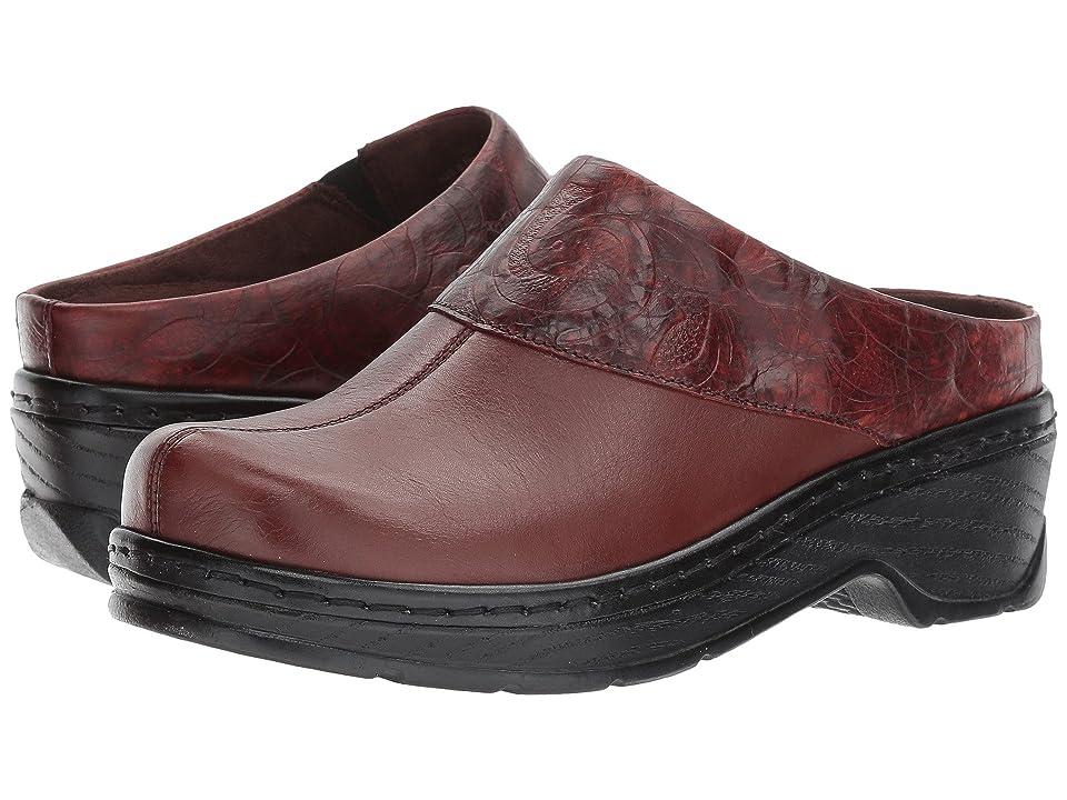 Klogs Footwear MacKay (Mustang/Brandy) Women