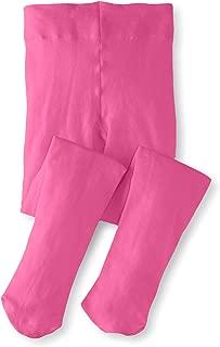 Jefferies Socks Little Girls' Solid Tights