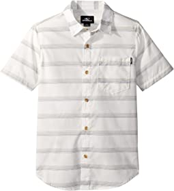 Pickett Short Sleeve Woven (Big Kids)