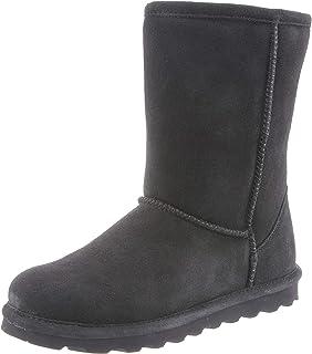 Women's Elle Short Boot