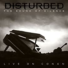 Best disturbed sound of silence on conan Reviews