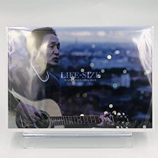 小田和正 LIFE-SIZE 2010 FC限定 [DVD]