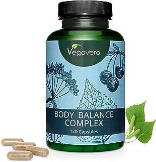 Detox Natural Vegavero® | 120 Cápsulas | Hinojo + Aesculus