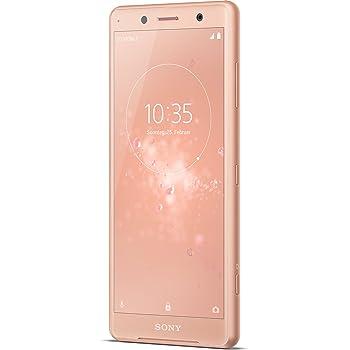 Sony Xperia XZ2 Compact SIM doble 4G 64GB Rosa: Amazon.es: Electrónica