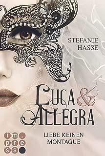 Best allegra and luca Reviews