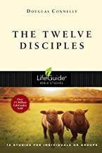 Best 12 disciples bible study Reviews