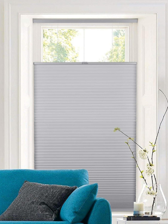 Ranking TOP11 Calyx Interiors Grey Light Filtering Top 9 Bottom Si 16