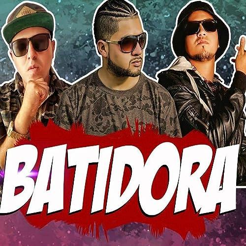 Batidora (feat. Mosway, Orbita King) by Pancho El Bomba on Amazon ...