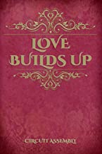 Love Builds Up Circuit Assembly: JW Gifts Circuit Assembly Of Jehovah's Witnesses 2019 2020 Notebook Gift | Jehovah's Witnesses Gifts. Velvet