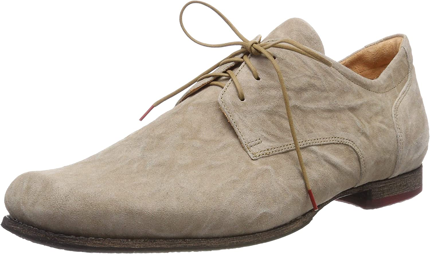 Think! Men's Oxford Lace-Up