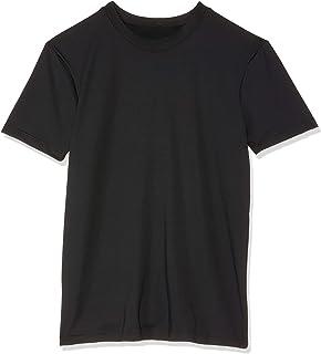 Capezio Men's Tactel Crew Neck T-Shirt