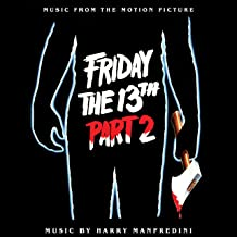 Friday the 13th Part 2 (Motion Picture Soundtrack)