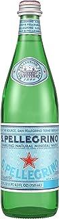 S.Pellegrino, Sparkling Mineral Water, 25.3 oz
