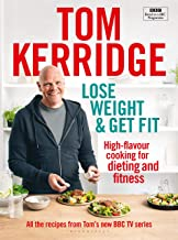 Lose Weight & Get Fit: 100 high-flavour recipes for dieting and fitness