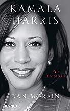 Kamala Harris: Die Biografie (German Edition)