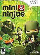 Mini Ninjas - Nintendo Wii (Renewed)
