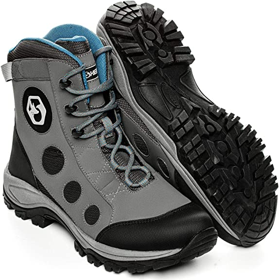 Foxelli Wading Boots
