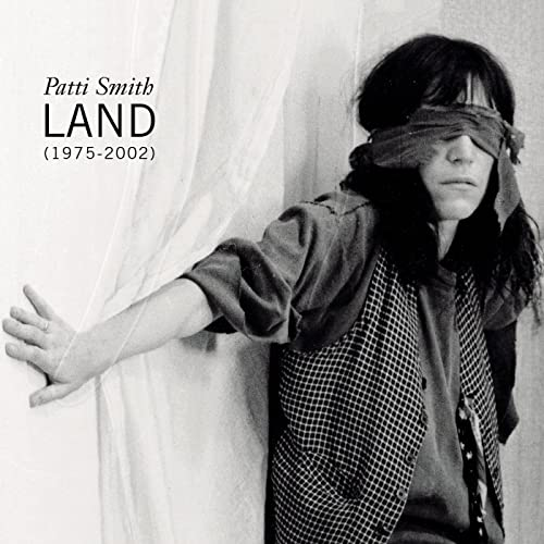 Land 1975 2002 By Patti Smith On Amazon Music Amazoncom