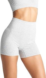 Yummie womens Cotton Seamless Shapewear Short