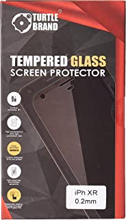 Turtle Brand Screen Guard for Apple iPhone Xr - Glass 0.2mm