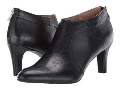 LifeStride Georgia (Black) Women