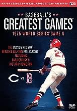 Baseball's Greatest Games: 1975 World Series Game 6