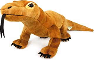 VIAHART Kusumo The Komodo Dragon | 22 Inch Stuffed Animal Plush Monitor Lizard | by Tiger Tale Toys