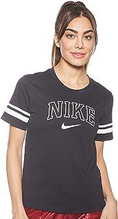 Nike Women's NSW Top SS VRSTY