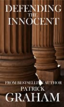 Defending the Innocent (Max Harrison Book 2)