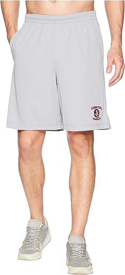 Florida State Seminoles Mesh Shorts