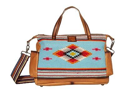 STS Ranchwear Saltillo Backpack/Diaper Bag