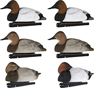 Avian-X Top Flight Canvasback Duck Hunting Decoys 8086