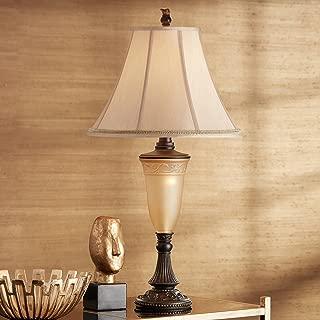 Kathy Ireland Sorrento Night Light Table Lamp