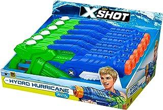 X-Shot Water WarfareHydro Hurricane With Hang Tag