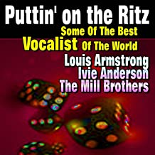 Best fred astaire puttin on the ritz mp3 Reviews