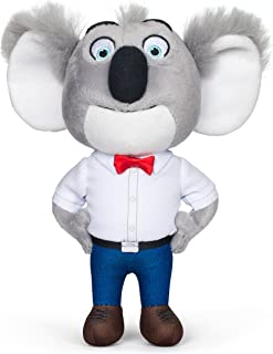 Universal Sing Buster Plush (1 Piece), Small