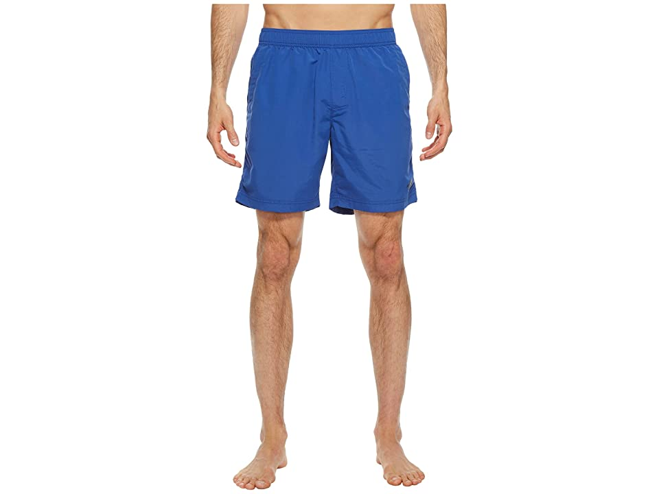 The North Face Class V Pull-On Trunk (Brit Blue) Men