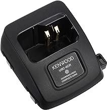 ケンウッド 特定小電力トランシーバーUBZ-EA20R専用充電台(ACアダプター別売) UBC-6CR