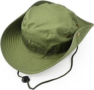 Boonie hat, UltraKey Classic US Combat Army Style Boonie Bush Jungle Hat Sun Cap Cotton