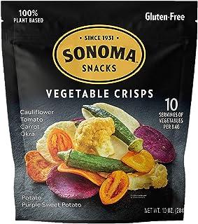 Sonoma Snacks Vegetable Crisps