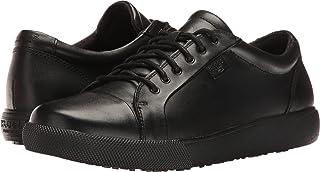 Klogs Footwear Women's Moro Black Troy Oxford