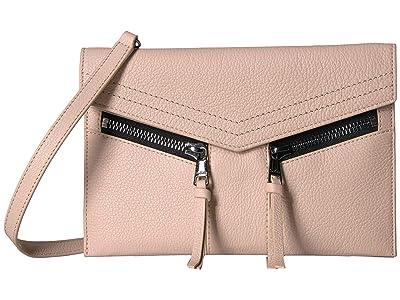 Botkier Trigger Crossbody (Fawn) Handbags