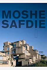 Moshe Safdie (Volume 1) Hardcover