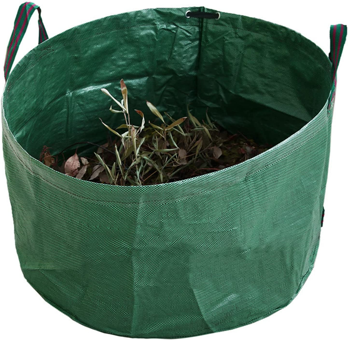 LPAYOK 3-Pack 63 Gallons Reusable Garden H19 New Shipping Free Shipping At the price Bags D31 Waste in