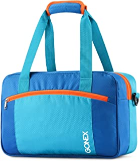 Gonex Swim Bag, Dry Wet Separated Duffle Bag for Gym,...